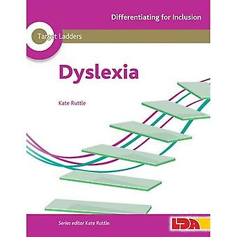 Target Ladders: Dyslexia (Differentiating for Inclusion)