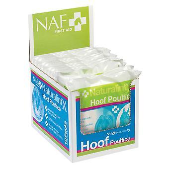 NAF NaturalintX Hoof grtomslag