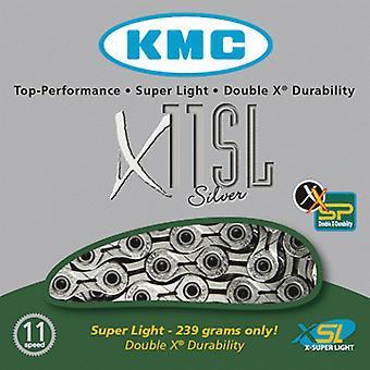 KMC X11SL 11-speed bike chain / / 118 links