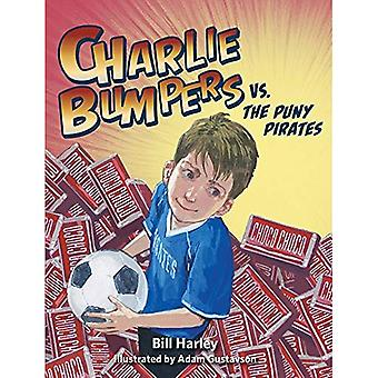 Charlie Bumpers vs. the Puny Pirates (Charlie Bumpers)