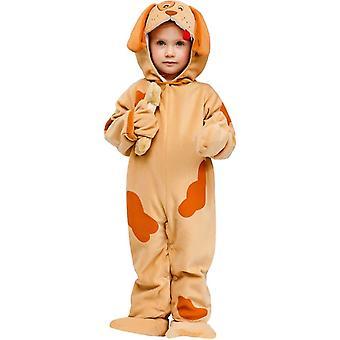 Puppy Infant Costume