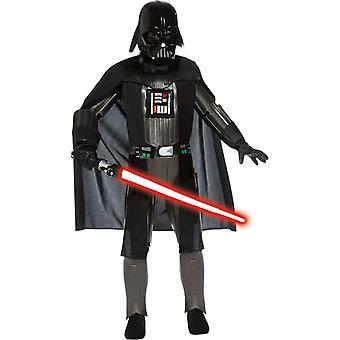 Prestige Dart Vader barn kostume