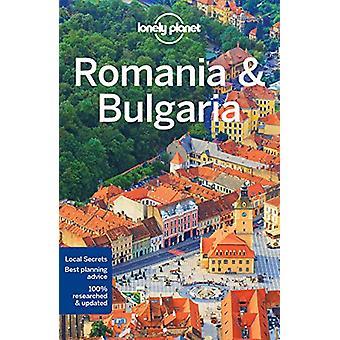 Lonely Planet Rumänien & Bulgarien Lonely Planet - 9781786575432 bok