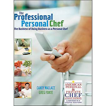 Professional Personal Chef da Wallace