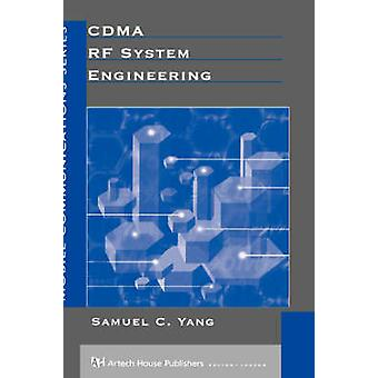 CDMA RF System Engineering by Yang & Samuel & c.