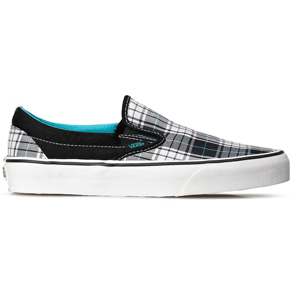 Vans Classic Slipon VN0LYFL6W universal all year women shoes cqZfN