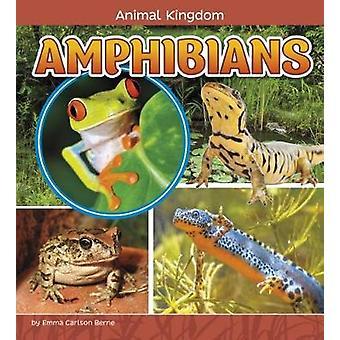 Amfibieën door Emma Carlson Berne - 9781474734592 boek