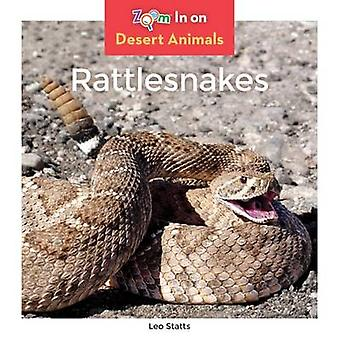 Rattlesnakes by Leo Statts - 9781680791839 Book