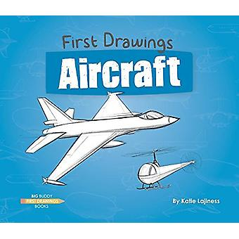Aircraft by Katie Lajiness - 9781680785197 Book