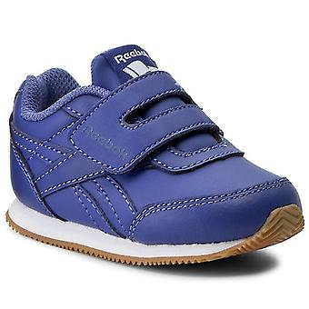 Reebok Infant Royal Classic Jogger 2 Trainers-BS8473
