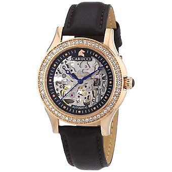 Carucci Horloge Femme ref. CA2212RG