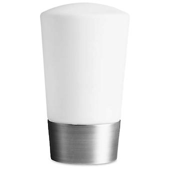 Wellindal Lâmpada de mesa Next 1xLed 6,9W Satin Nickel