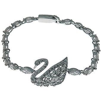 Bracelet Swarovski avec Charm Woman Steel-stainless - 5379947