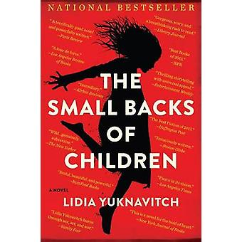 The Small Backs of Children by Lidia Yuknavitch - 9780062383259 Book