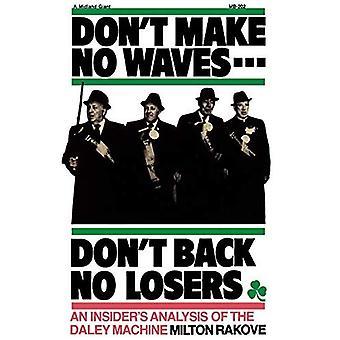 Nicht Wellen machen