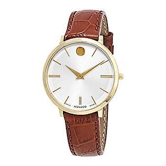 Movado Clock Woman Ref. 0607176