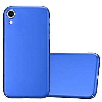 アップルのiPhone XRケースカバーのためのカドラボケース - 傷やバンプに対するハードケースプラスチック製の電話ケース - 保護ケースバンパーウルトラスリムバックケースハードカバー