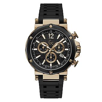 GC Y53008G2MF Men's Spirit Chronograph Wristwatch