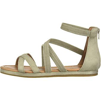 Aerosoles Women-apos;s Pin Drop Flat Sandal (en)