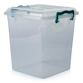 Hobby Life 11 Litre Plastic Pantry Box