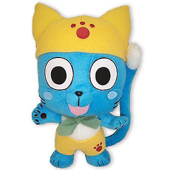 Plush - Fairy Tail - New Happy In Yellow 8