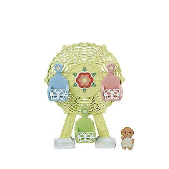 Sylvanian Families - Baby Ferris Wheel Toy