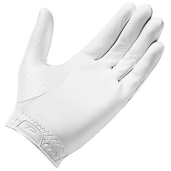Taylormade Mens TP Cabretta LH Ultra Thin Leather Contoured Fit Golf Glove