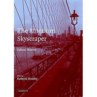 Amerikaanse wolkenkrabber van Roberta Moudry