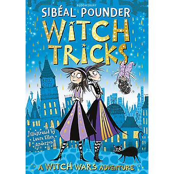 Witch Tricks by Sibal Pounder