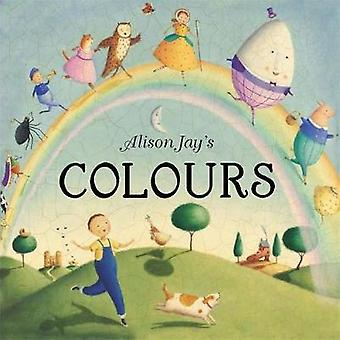 Alison Jays Colours by Alison Jay