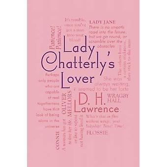 Lady Chatterley's Lover by D. H. Lawrence - 9781607107361 Book