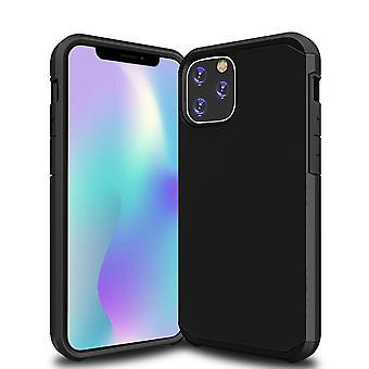 Eksklusiv dobbelt handling Case-iPhone 11