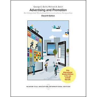 Advertising and Promotion by George Belch