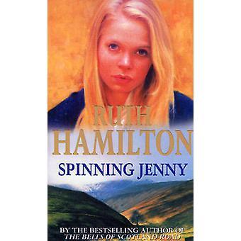 Spinning Jenny by Ruth Hamilton
