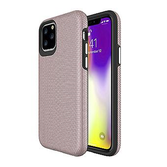 For iPhone 11 Pro Case Armour Shockproof Strong Protective Slim Cover Gold