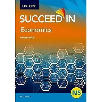 Economics N5 Student Book