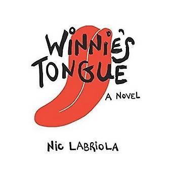Winnies Tongue by Labriola & Nic