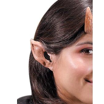 Latex Fantasy Ears Devil Makeup Prosthetic Appliance