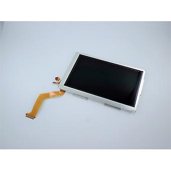 Top lcd screen for new 3ds 2015 nintendo console upper display oem replacement part | zedlabz