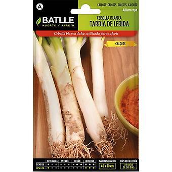 Batlle Calc?Ots (Garden , Gardening , Seeds)