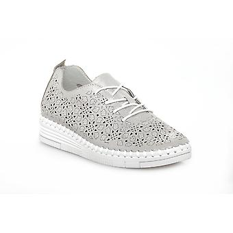 Grunland Silver F6vivy Shoes
