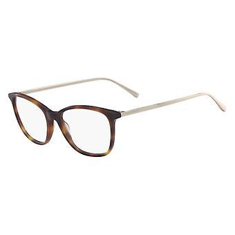 Longchamp LO2606 214 Havana Glasses