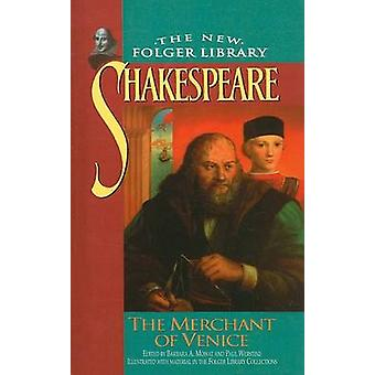 The Merchant of Venice by William Shakespeare - Barbara A Mowat - Pau