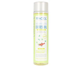 Yscel Cellublock Oil Aceite Anticelulítico Express 150 Ml For Women