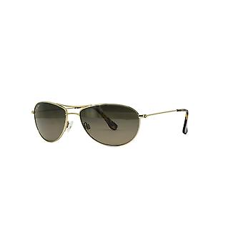 Maui Jim Baby Beach Polarised HS245 16 Gold/HCL Bronze Sunglasses