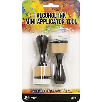Tim Holtz Alcohol Ink Mini Applicator Tool-