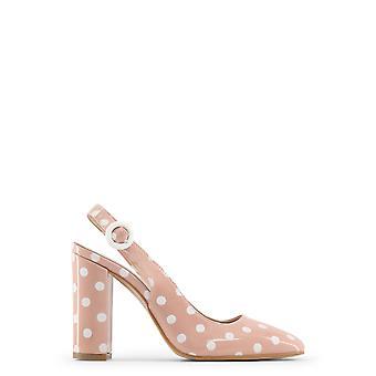 Made in Italia Original Women Spring/Summer Pumps & Heels - Pink Color 29077