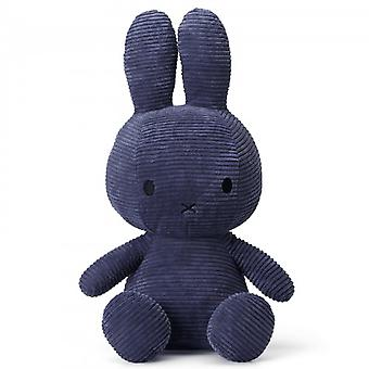Miffy Corduroy Dark Blue Extra Large