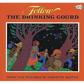 Follow the Drinking Gourd - 9780780710801 Book