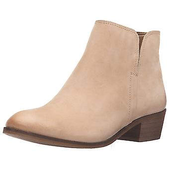 Splendid Womens Hamptyn Leather Closed Toe Ankle Fashion Boots